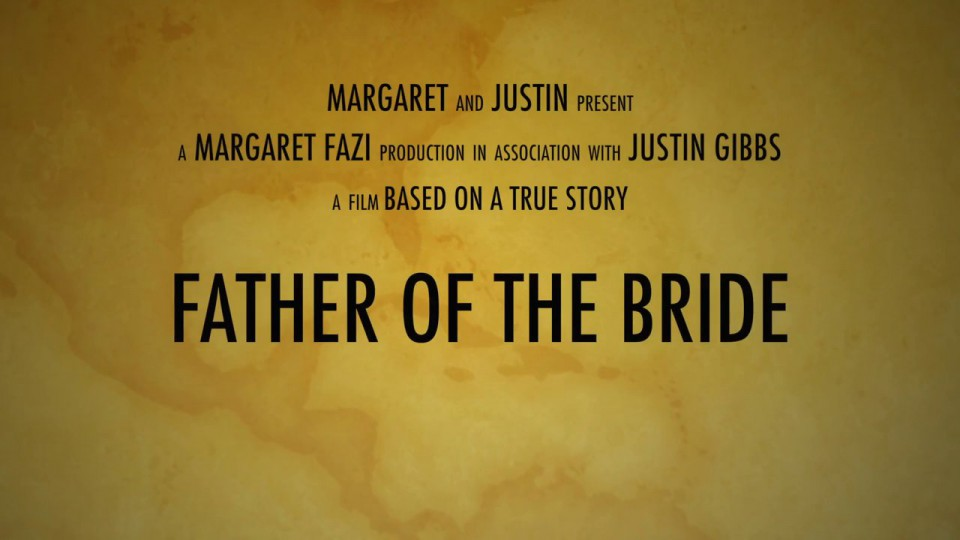 Trailer: FATHER OF THE BRIDE